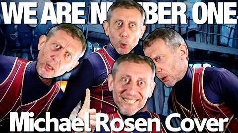YTPMV We Are Number One But It's A Michael Rosen Cover (2K Subscriber Special)