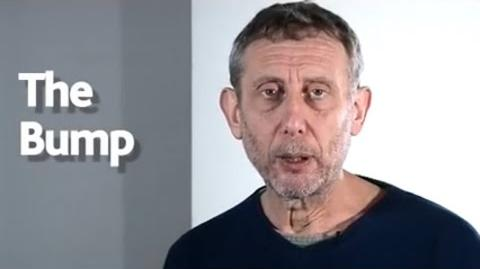 The Bump - Kids' Poems and Stories With Michael Rosen