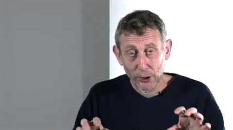 Michael Rosen - Poetry Friendly Classroom Full + Enhanced