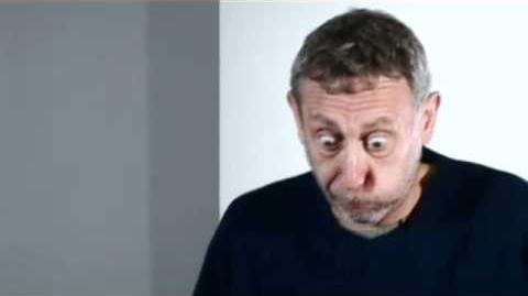 YouTube Poop Michael Rosen Talks About His Traumatizing Childhood