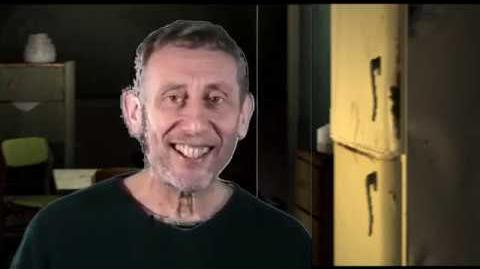 Michael Rosen Vs. Alex Jones