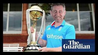 Michael Rosen's ICC Creaky World Cup Fantasy