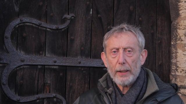 The Power of Words - Summoning up the Absentees by Michael Rosen