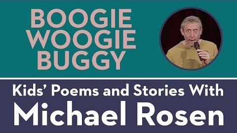 Boogy Woogy Buggy - Kids' Poems and Stories With Michael Rosen-0