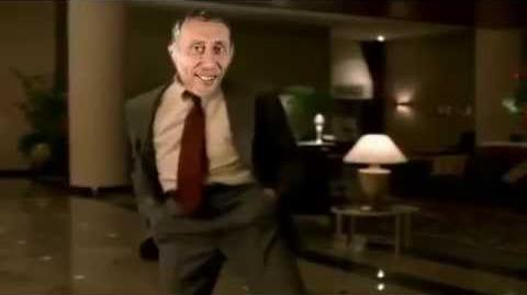 Weapon of Noice (The Michael Rosen 69th Birthday Collab Intro)