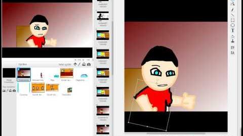 Michael Vey- Early Beta Build Feb. 12, 2012