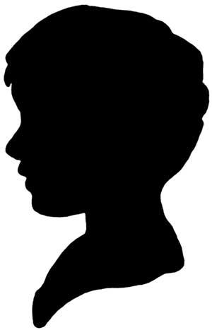 image silhouette clipart 5 jpg michael vey books series wiki