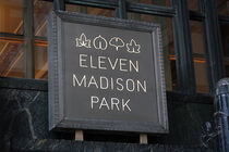Eleven-madison-park-sign