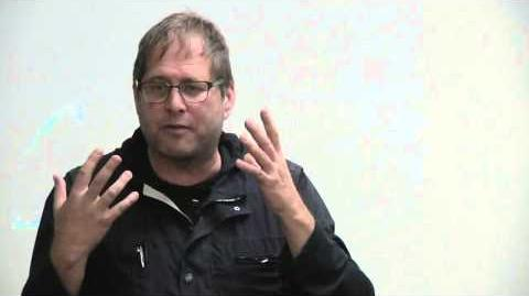 "David Kinch, ""Manresa"" Chefs at Google"