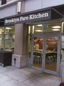 Brooklyn fare