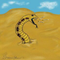 COS-SandSlasher