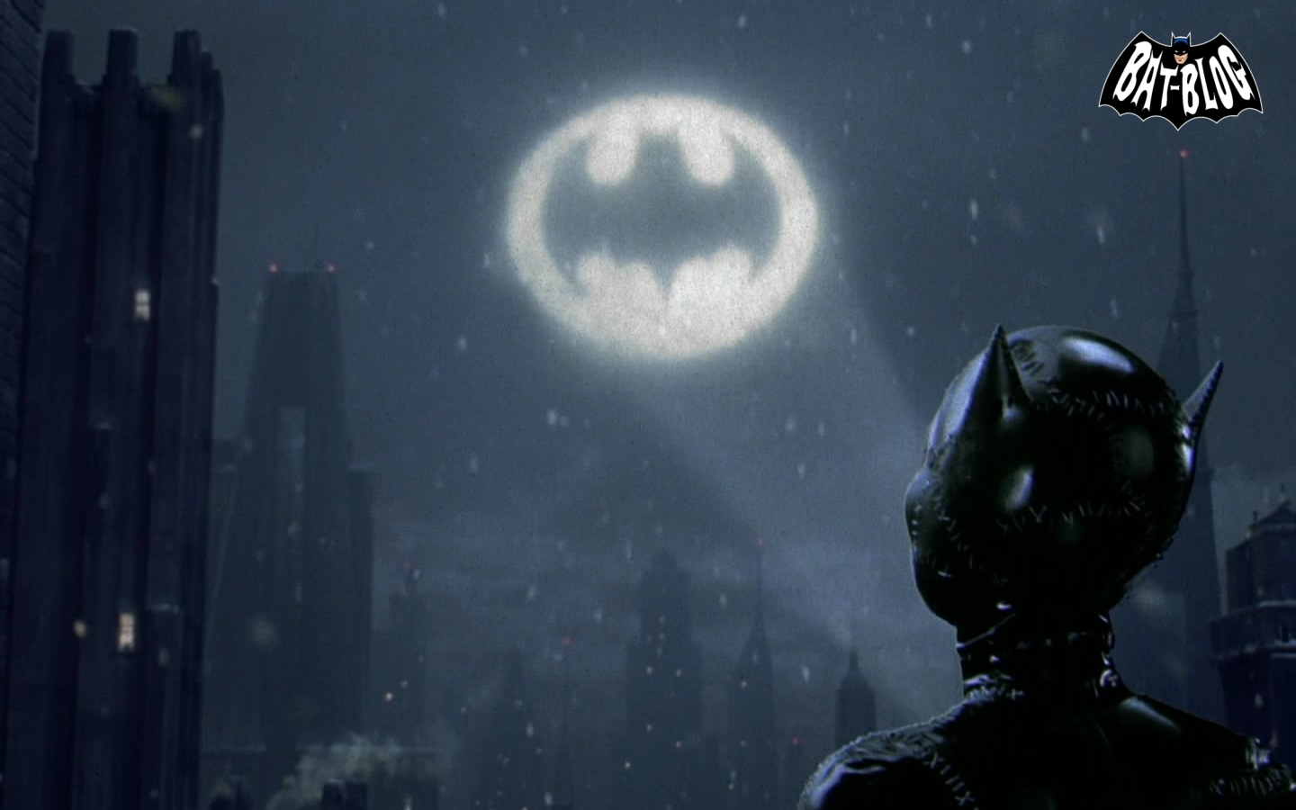 Wallpaper Batman Returns Movie Catwoman 2
