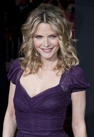 Michelle Pfeiffer 2011