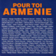 1989 - Pour toi Arménie