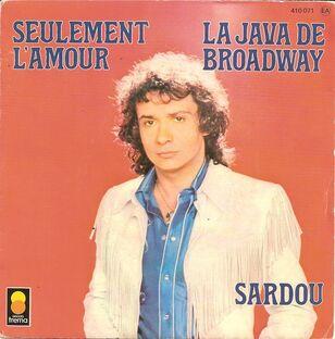 050. La Java de Broadway (cover)