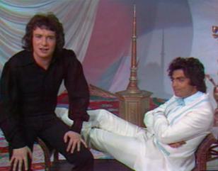 1972 - Bonsoir Clara