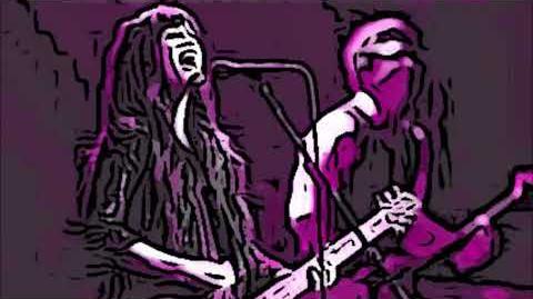 La Chanteuse de rock (1983)