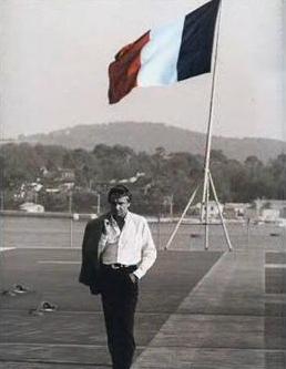 Sardou Drapeau