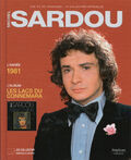 Michel Sardou - La Collection officielle n°01 (cover)