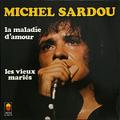 1973 - La Maladie d'amour (album)