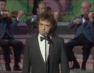 1981 - Volver a vivir (TV)