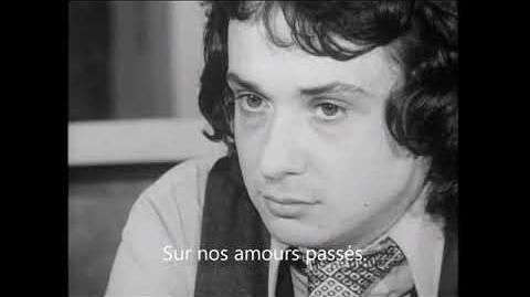 Il pleut sur ma vie (1965)