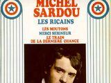Les Ricains (45 tours EP)