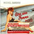 2010 - Être une femme 2010 (album, édition limitée)