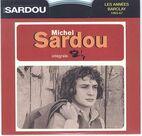 Michel Sardou - La Collection officielle n°14 (CD)