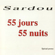 1992 - 55 jours 55 nuits (promo)