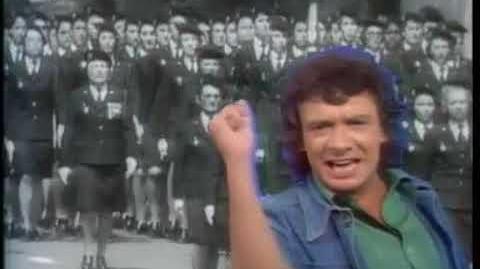 La Manif (1976)
