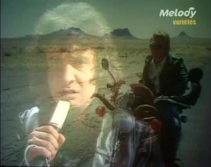 1974 - Hallyday (Le Phénix)
