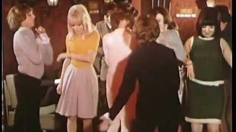Les Filles d'aujourd'hui (1966)