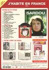 Michel Sardou - La Collection officielle n°06 (verso)