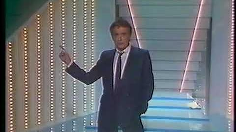 Chanteur de jazz (1985)