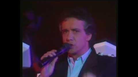 Du Blues dans mes chansons (1985)