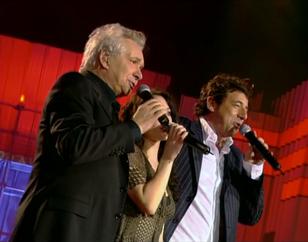 2004 - Le Chanteur malheureux