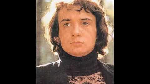Tu as changé (1967)