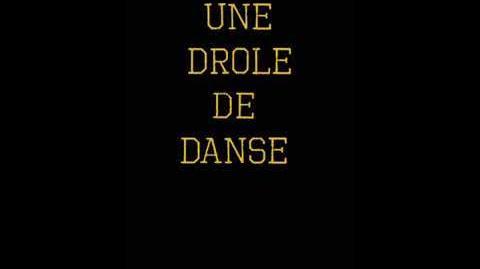 Une drôle de danse (1977)