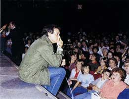 Olympia fanclub 1982