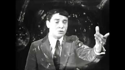 Merci Seigneur (1967)