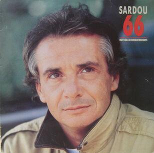 110. Sardou 66 (cover)