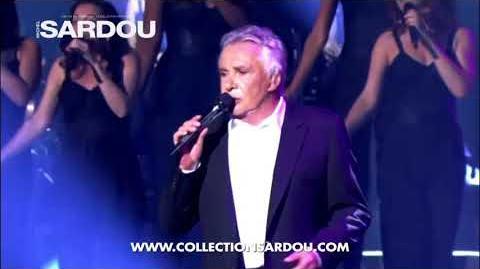 Michel Sardou - La Collection officielle (2014)