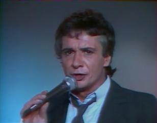 1984 - Les Yeux d'un animal
