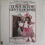 1982 - Le Bourgeois Gentilhomme