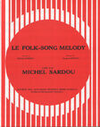Le Folk-Song Melody-1