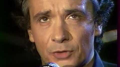 Il était là (Le Fauteuil) (1983)
