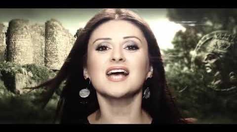 For you Armenia (Հայաստանի համար) (2014)