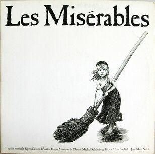 065. Les Misérables (cover)