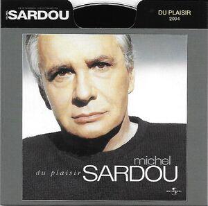 Michel Sardou - La Collection officielle n°03 (CD)